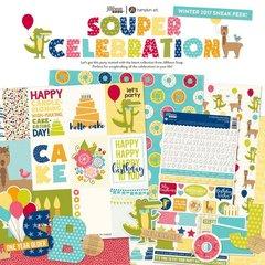 Jillibean Soup Souper Celebration Collection Inspiration
