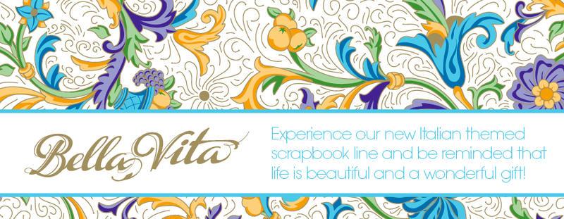 Brand New Bella Vita from Jinger Adams