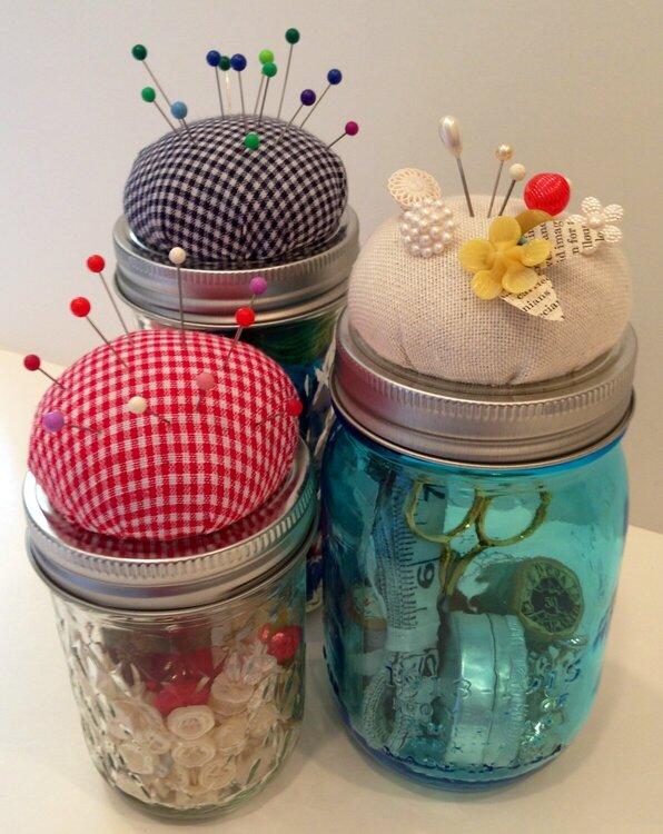Brand New Jar Jewelry from Hampton Art