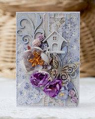Shabby card for BFS