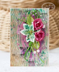 Eco card for LSG