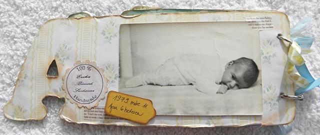 Anya album / Mother album