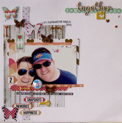 together {scraptastic kit club}