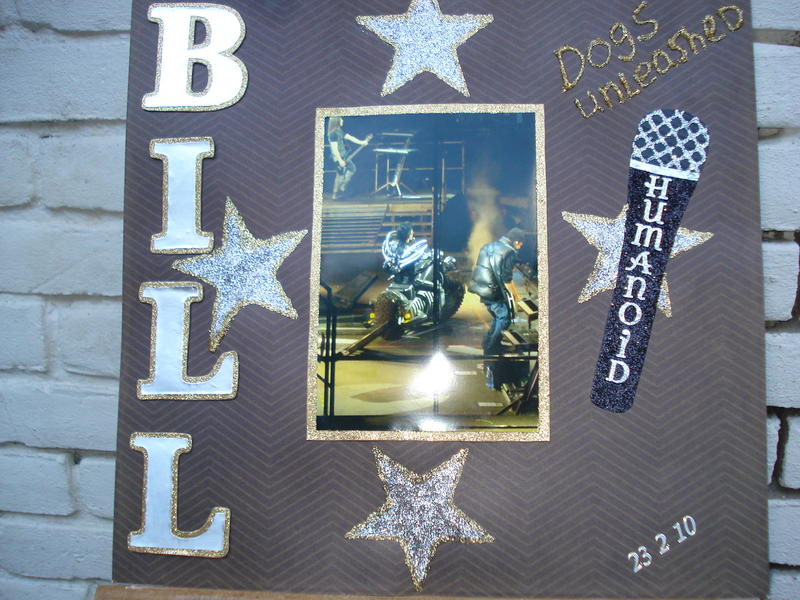bill concert 23feb'10