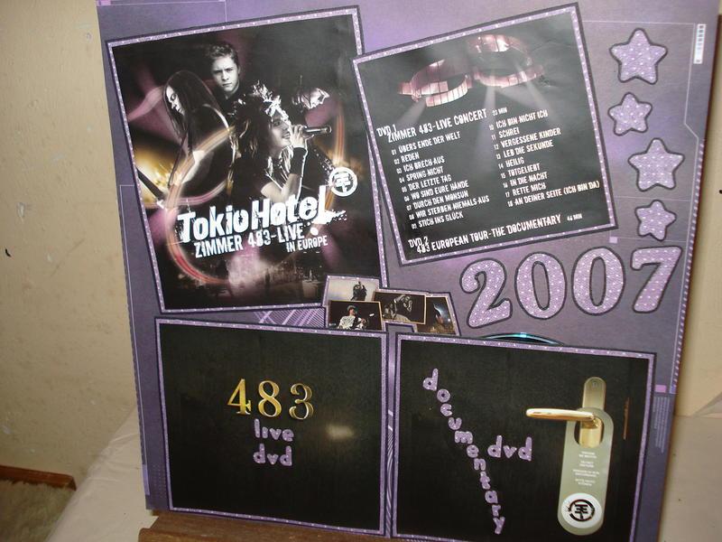 dvd zimmer 483 live
