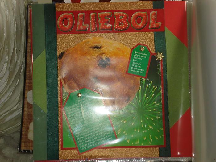 recept oliebol