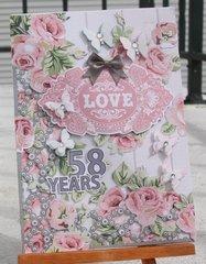 Pink Anniversary