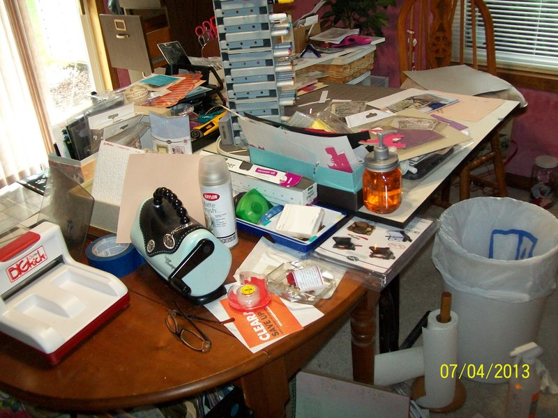 Get Organized Storage Solutions by Jill Davis