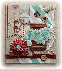 Joy Card