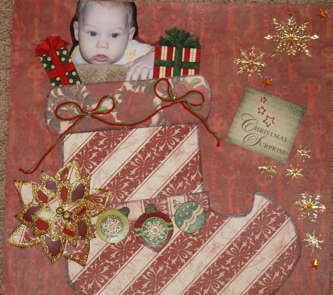 Christmas Suprise