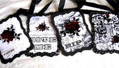 Breathless hang Tags
