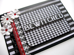 Bewitched in Black & White