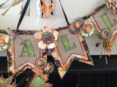 Fall Banner - Gina's Designs