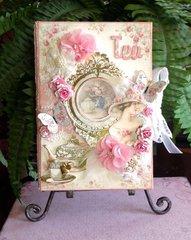 Tea Time - Reneabouquets