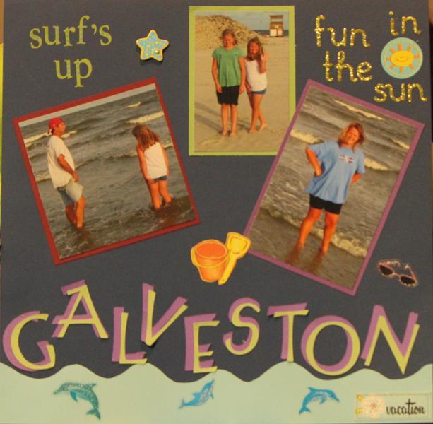 Galveston...