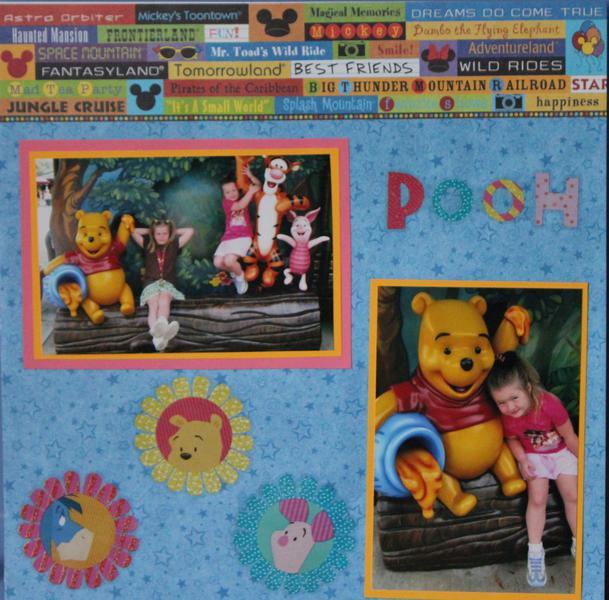 Pooh Playtime!