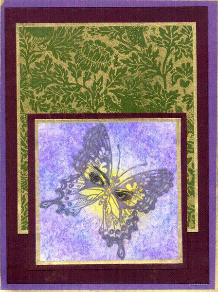 2005 Birthday Card