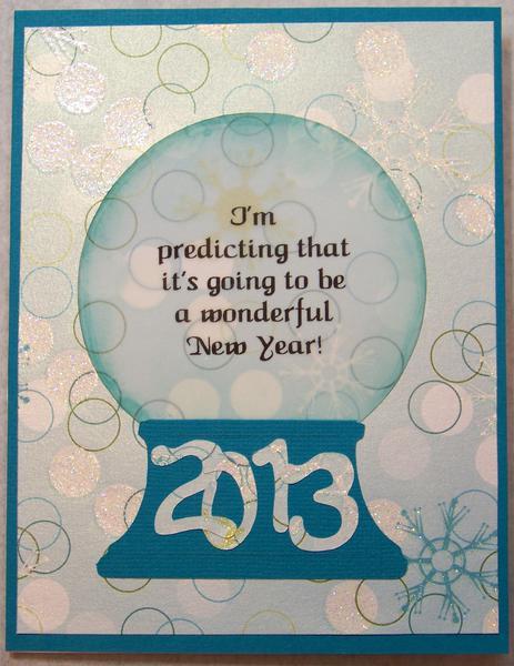 New Year Prediction