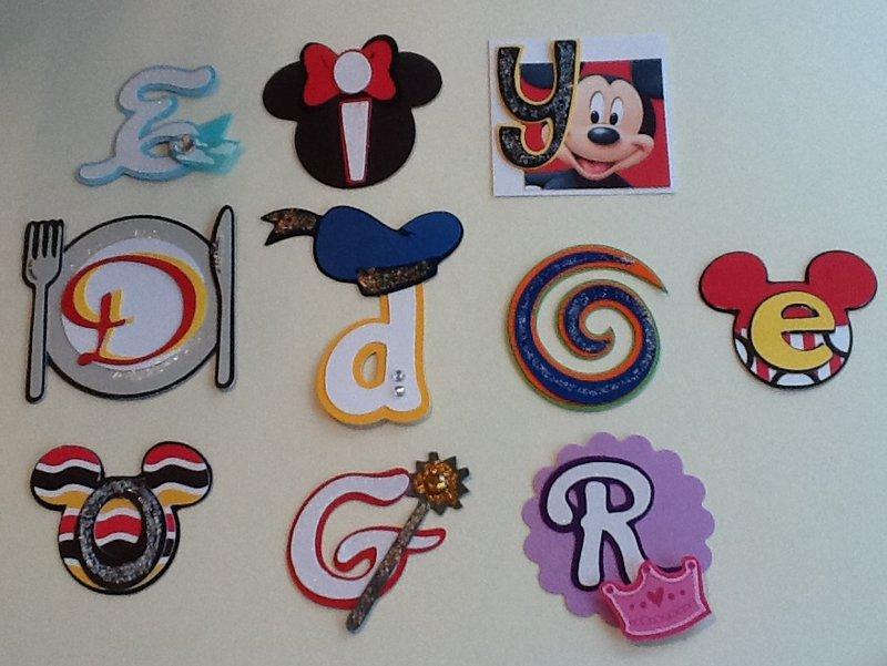 Disney LOTW