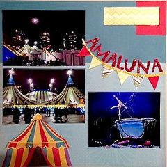 Cirque De Soleil Amaluna page 2