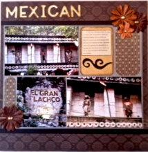 Mexican Espectacular