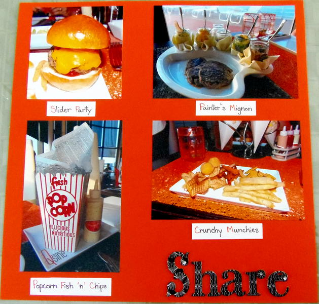Share Qsine