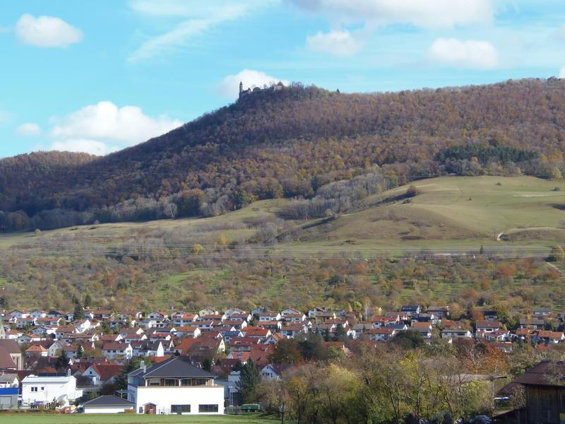Berg Teck