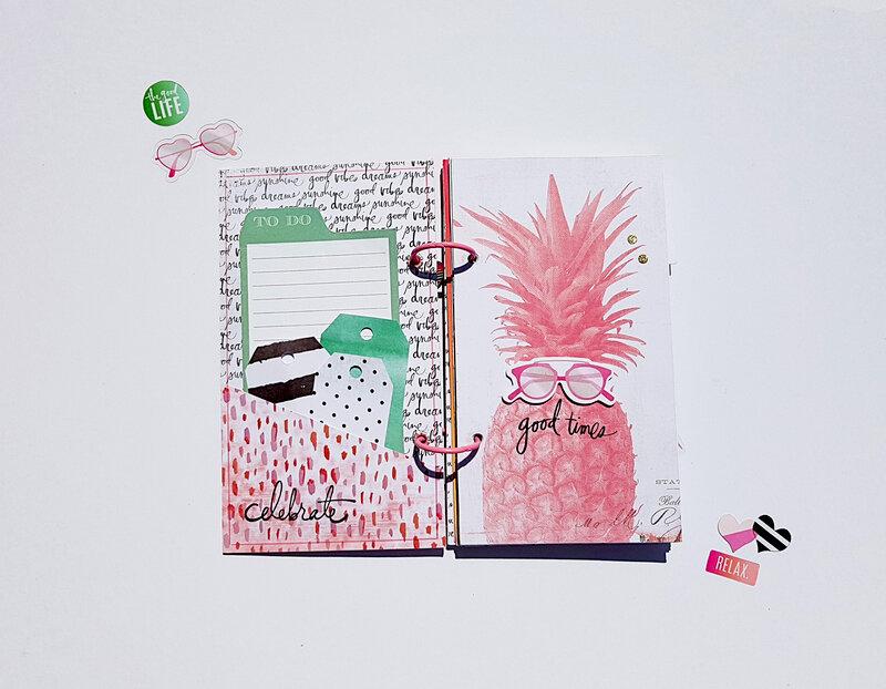Weekend minialbum