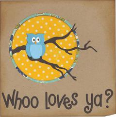 Whoo Loves Ya