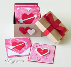 Box of Valentines