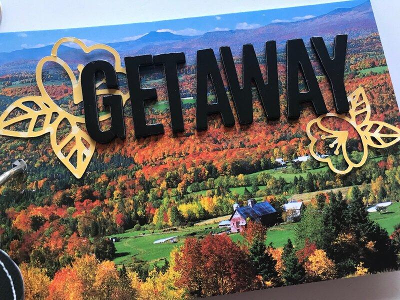 """Vermont Road Trip"""