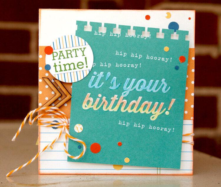 -it's your birthday!-
