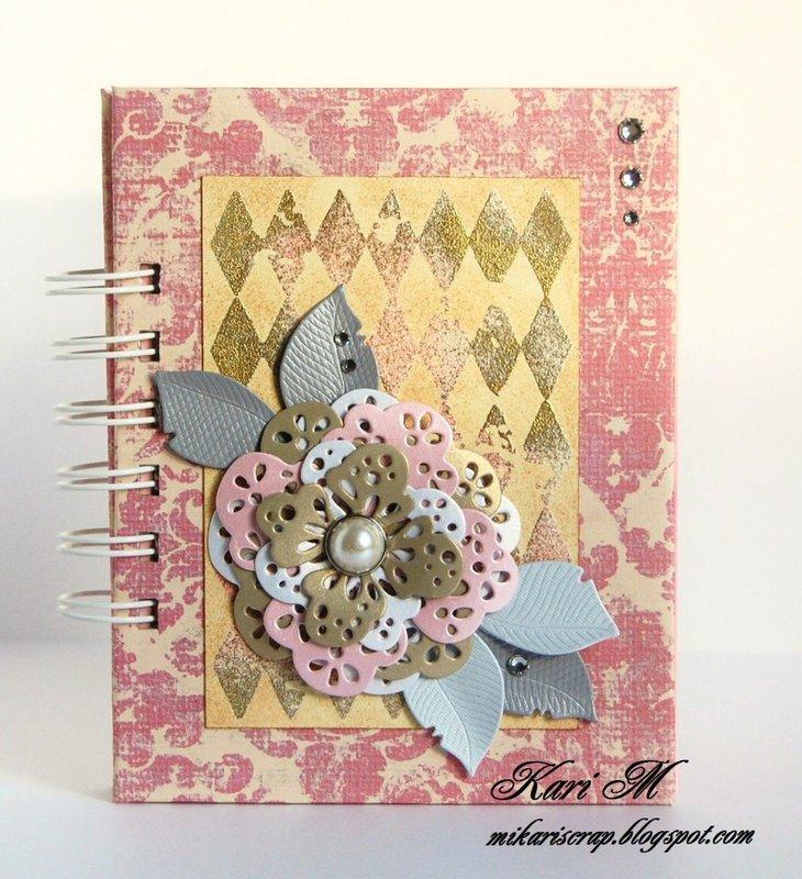Notebook on springs