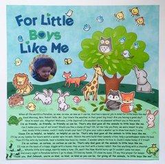 For Little Boys Like Me
