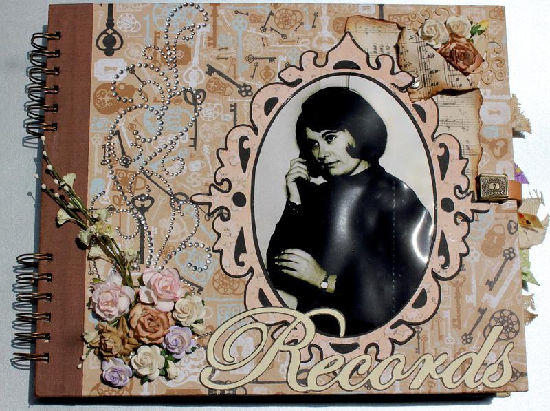 Lourdes album photo