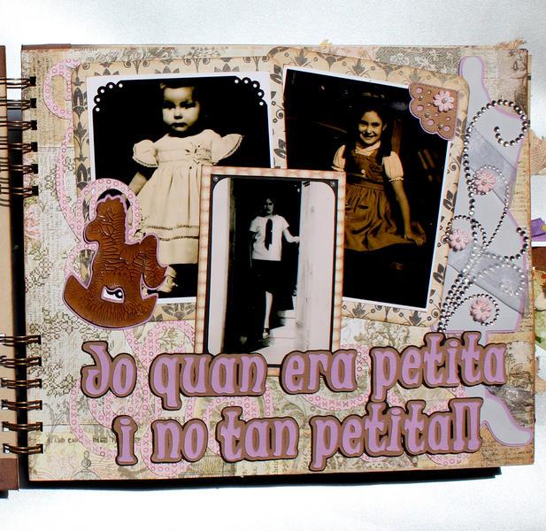 Lourdes photo album