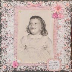 Little Donna