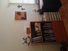 My little scrap room