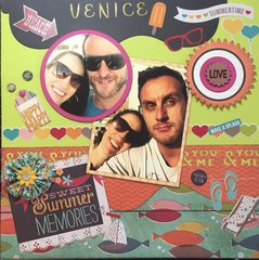 Venice Beach: Summertime Love