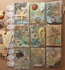 Gifts from the Sea