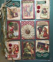 Vintage Christmas (PL)