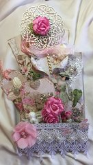 Shabby LE for Crissy!