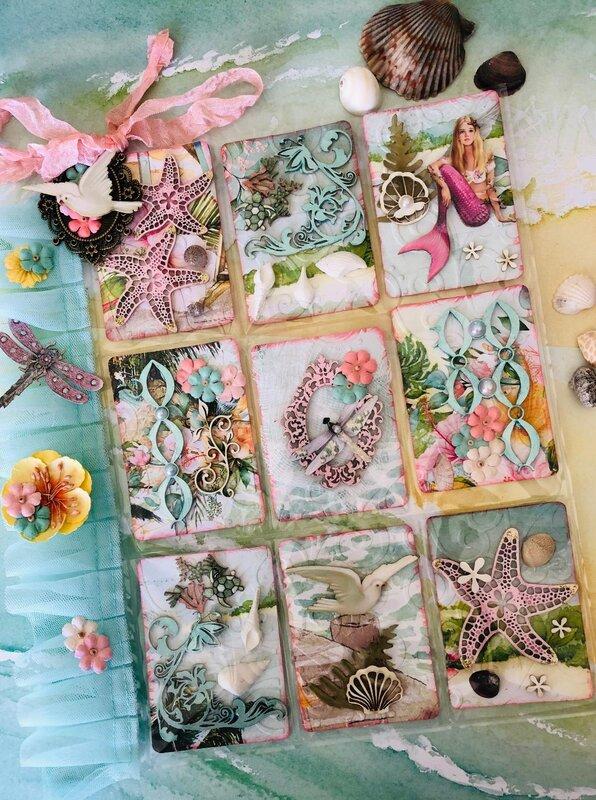 Paradise Pocketletter