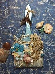 Seahorse(Altered Paintbrush)