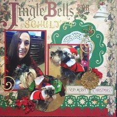 Jingle Bells for Schultzy