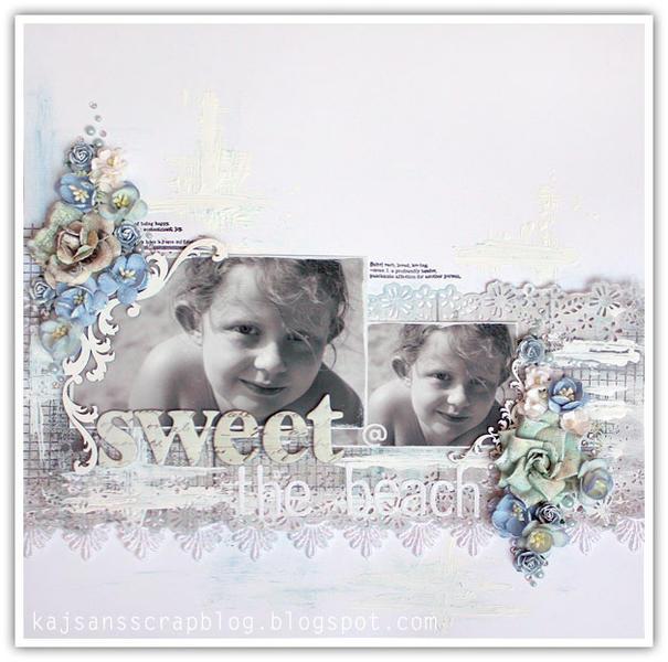 .:sweet at the beach..