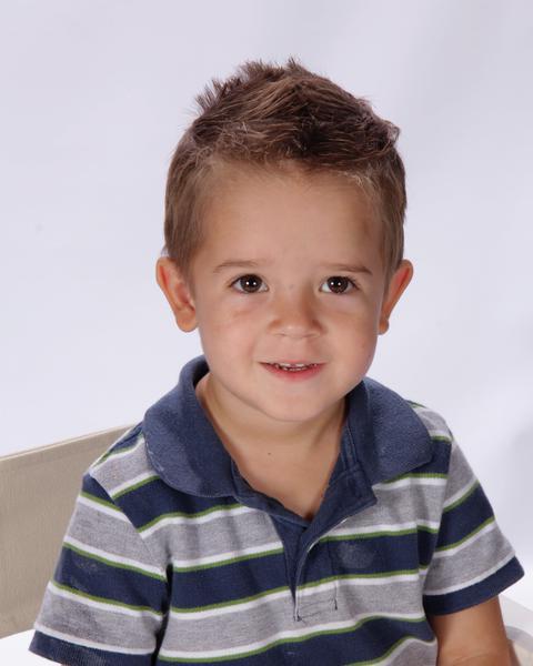 Wyatt Daycare 2012