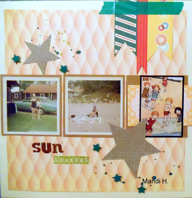 Sun Soakers