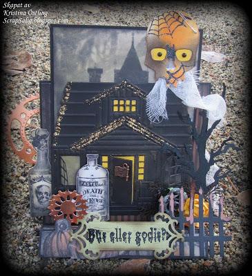 House of horor