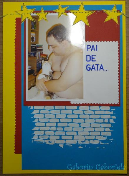 Pai de Gata